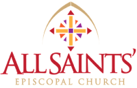 All Saints Episcopal Church logo
