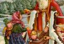 St. Nicholas Celebration, 12/8, 10 AM