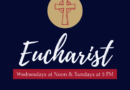 In-person Eucharist Signup