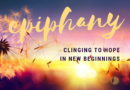 Clinging to hope in new beginnings
