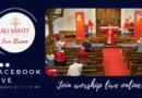 Online Worship Update