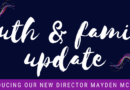 Youth & Family Update